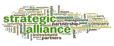 Corporate Alliances